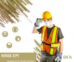 Curso NR06 EPI - Top Elétrica