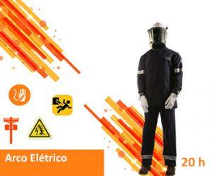 Curso Arco Elétrico - Top Elétrica