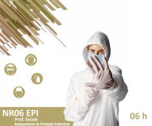 NR10 EPI Profissionais Saúde - Top Elétrica